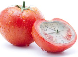 Pomodoro technique – fits perfectly inside scrum