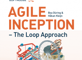 Agile Inception in 60 minutes – go for it!