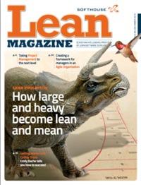 Lean Magazine #9