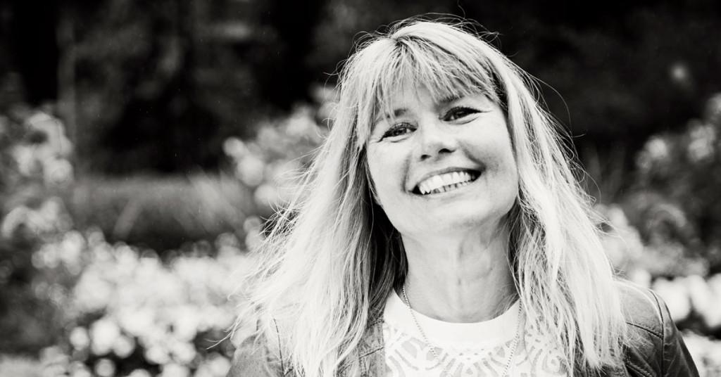 Pia-Maria Thorén – a pioneer in Agile HR